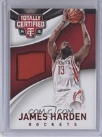James Harden /249