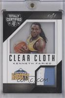Kenneth Faried /1