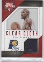 David West /299