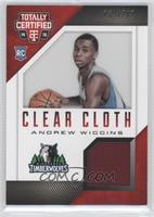 Andrew Wiggins /299