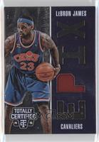 LeBron James /149