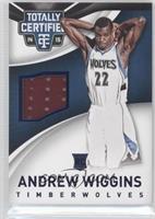 Andrew Wiggins /199
