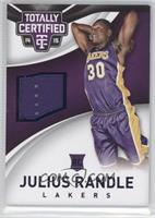 Julius Randle /199