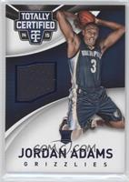 Jordan Adams /199