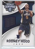 Rodney Hood /99