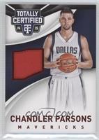 Chandler Parsons /249