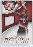Clyde Drexler /249