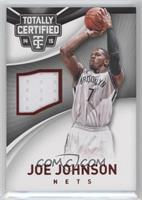 Joe Johnson /249
