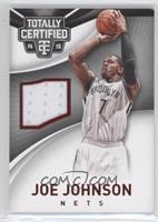 Joe Johnson /249