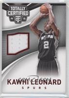 Kawhi Leonard /249