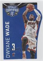 Dwyane Wade /74