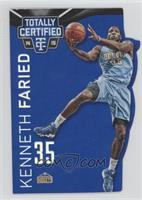 Kenneth Faried /74