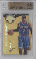 Carmelo Anthony /10 [BGS 9.5]