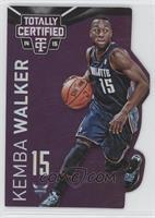 Kemba Walker /25