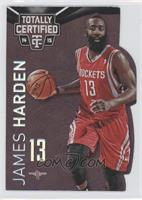James Harden /25