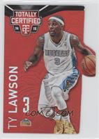 Ty Lawson /135