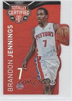 Brandon Jennings /135