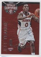 Jeff Teague /279
