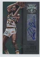 Fred Brown /49