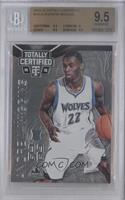 Andrew Wiggins (Dribbling) [BGS 9.5]
