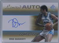 Brad Daugherty /75