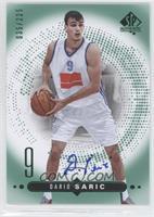 Dario Saric /225