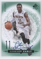 Cleanthony Early /225