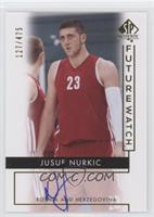 Jusuf Nurkic /475