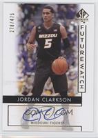 Jordan Clarkson #278/475