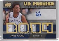 James Young /30