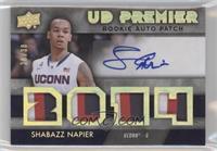 Shabazz Napier /30