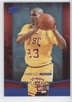 Harold Miner /249