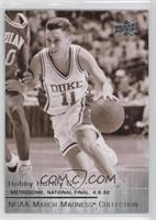 Bobby Hurley (Short Print)