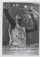 Michael Jordan (Short Print)