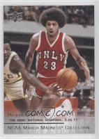 Reggie Theus (Short Print)