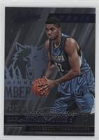 Rookies - Karl-Anthony Towns /999