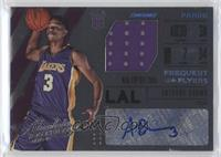 Anthony Brown /149