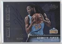 Kenneth Faried /49
