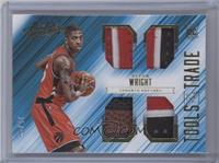 Delon Wright /49