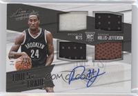 Rondae Hollis-Jefferson /99