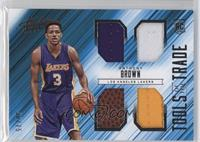 Anthony Brown /75