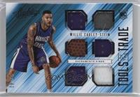 Willie Cauley-Stein /60