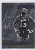 Retired - Wilt Chamberlain /999