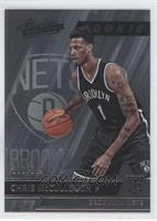 Rookies - Chris McCullough /999