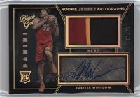 Justise Winslow /25