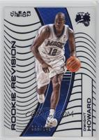 Rookie Revision - Dwight Howard /149