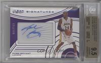 Kobe Bryant /119 [BGS9.5]