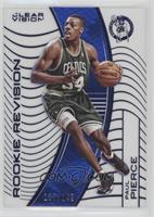 Rookie Revision - Paul Pierce /149