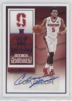 College Ticket Autographs - Chasson Randle