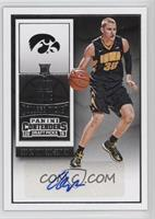 College Ticket Autographs - Aaron White